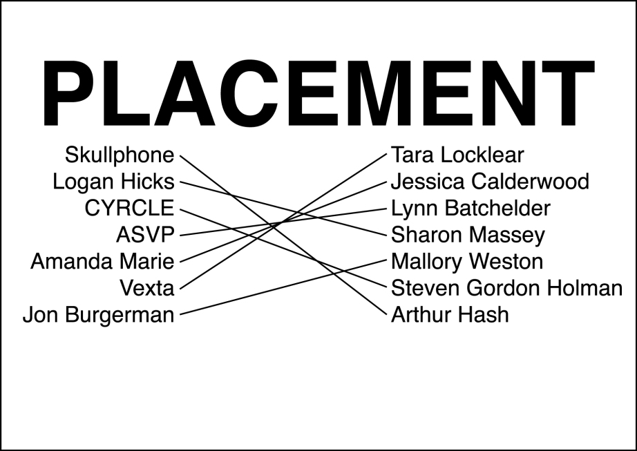 PLACEMENT Front 2